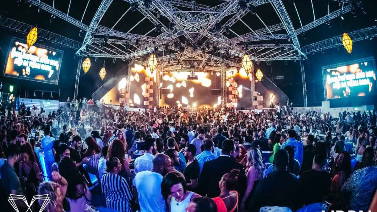 Saudi Arabia To Open 1st Halal Night Club In Jeddah